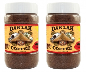 Dak Lak Vietnamese Coffee