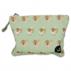 Small pouch Dog