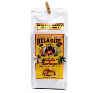 Hula Girl Coconut Cream Pancake & Waffle Mix