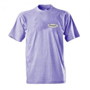 Hula Girl Violet T Shirt