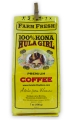 Hula Girl 100% Kona Coffee 7oz