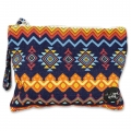 Small pouch Abstract