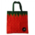 Eco Tote Bag Strawberry