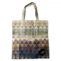 Eco Tote Bag Triangle