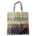 Eco Tote Bag Triangle