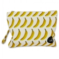 Small pouch Banana