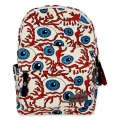 Life Spirit Backpack Eyes