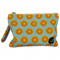 Small pouch Orange