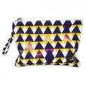 Small pouch Checkerboard