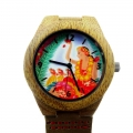 Handmade Kahala Wooden Watch