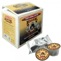 Hula Girl 100% Kona Coffee Recyclable Filters Box of 7 K-Cups