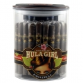 Hula Girl Panatella Cigars in Tub