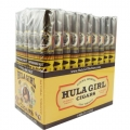 Hula Girl Kona Coffee Mac Nut 3-Pack Box of 20