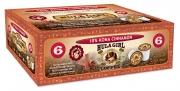 Hula Girl 10% Kona Cinnamon Flavored Coffee Box of 6 K-Cups