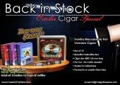 Hula Girl October Cigar Special