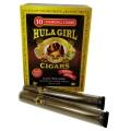 Hula Girl Cigar Churchill 10 in a Box