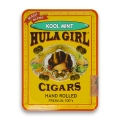 Hula Girl Kool Mint Cigars in Tin