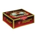 Chocolate Macadamia Nut Flavored Volcano Cigars Box of 18