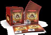 Hula Girl 100% Kona Drip Coffee Pack of 50 Sachets