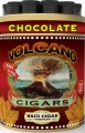 Tub of 15 Chocolate Macadamia Nut Flavored Cigars