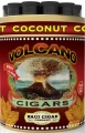 Tub of 15 Coconut Macadamia Nut Flavored Cigars